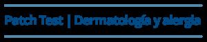 Martí Tor - Dermatitis de Contacto