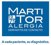 Martí Tor Alergia | Dermatitis de contacto